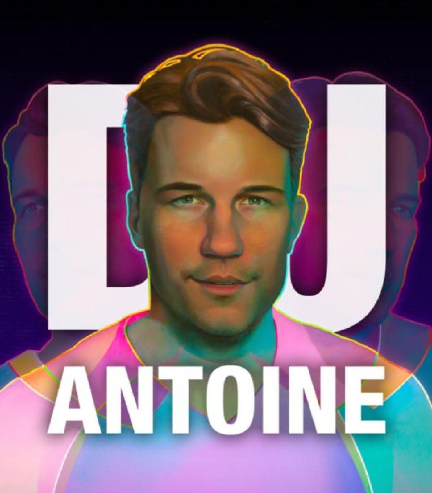 DJ ANTOINE - Virgo Music Mgmt