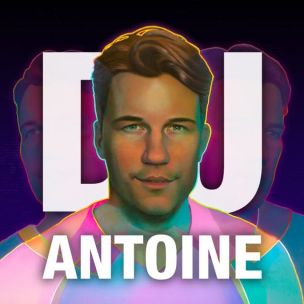 DJ ANTOINE Virgo Music Mgmt