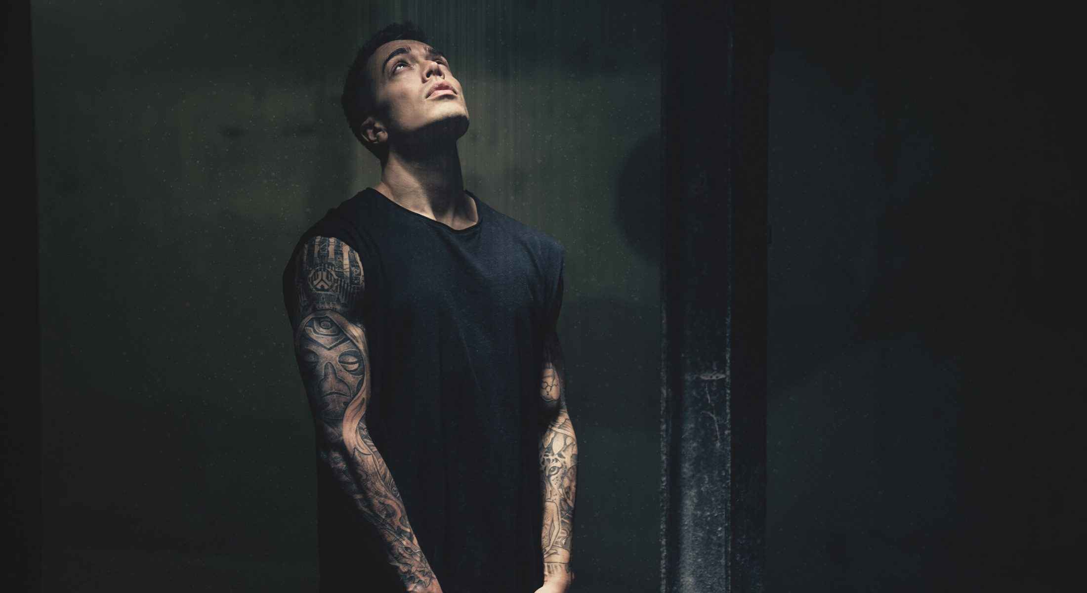Headhunterz - Virgo Music Mgmt
