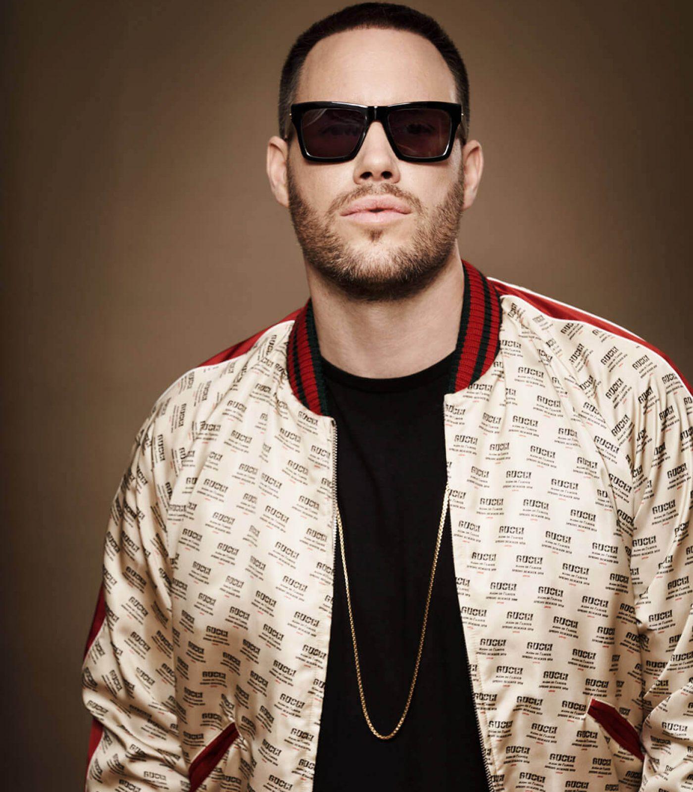 DJ KATCH - Virgo Music Mgmt