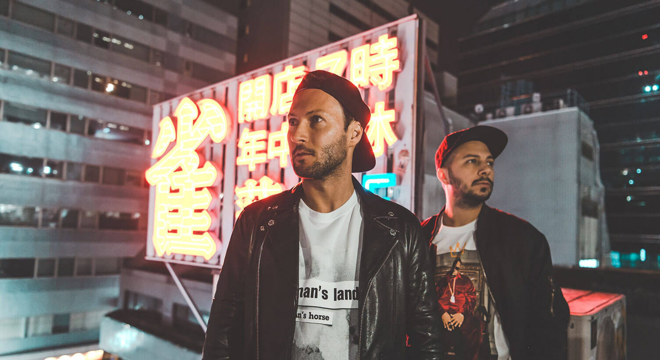 MATISSE & SADKO - Virgo Music Mgmt