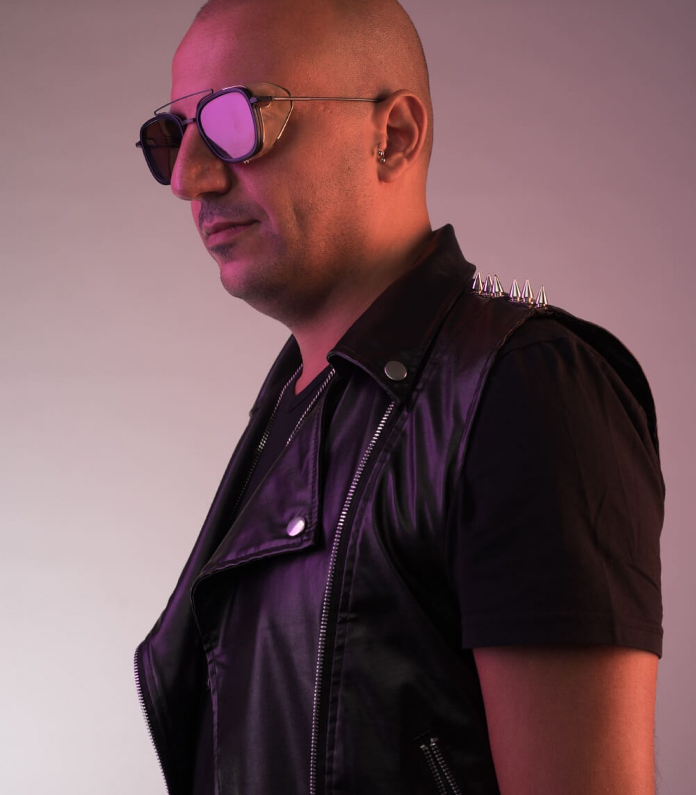Mr Black - Virgo Music Mgmt