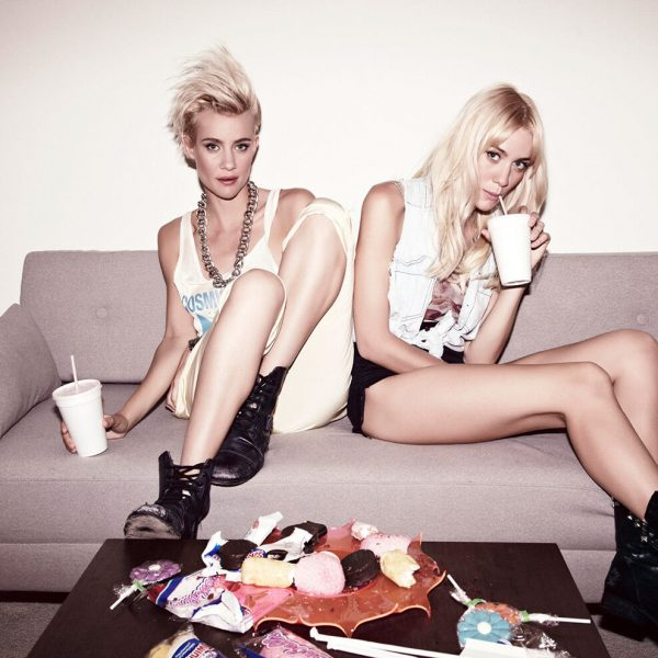 Nervo Virgo Music Mgmt
