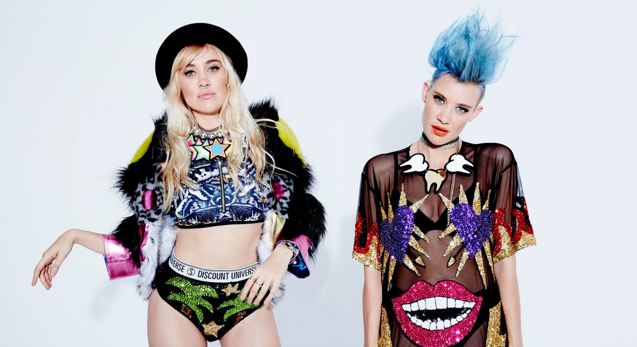NERVO - Virgo Music Mgmt