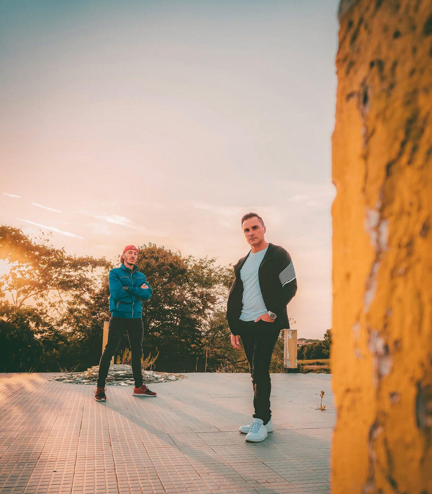 PROMISE LAND - Virgo Music Mgmt