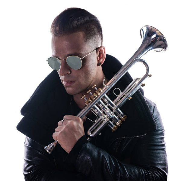 TIMMY TRUMPET Virgo Music Mgmt