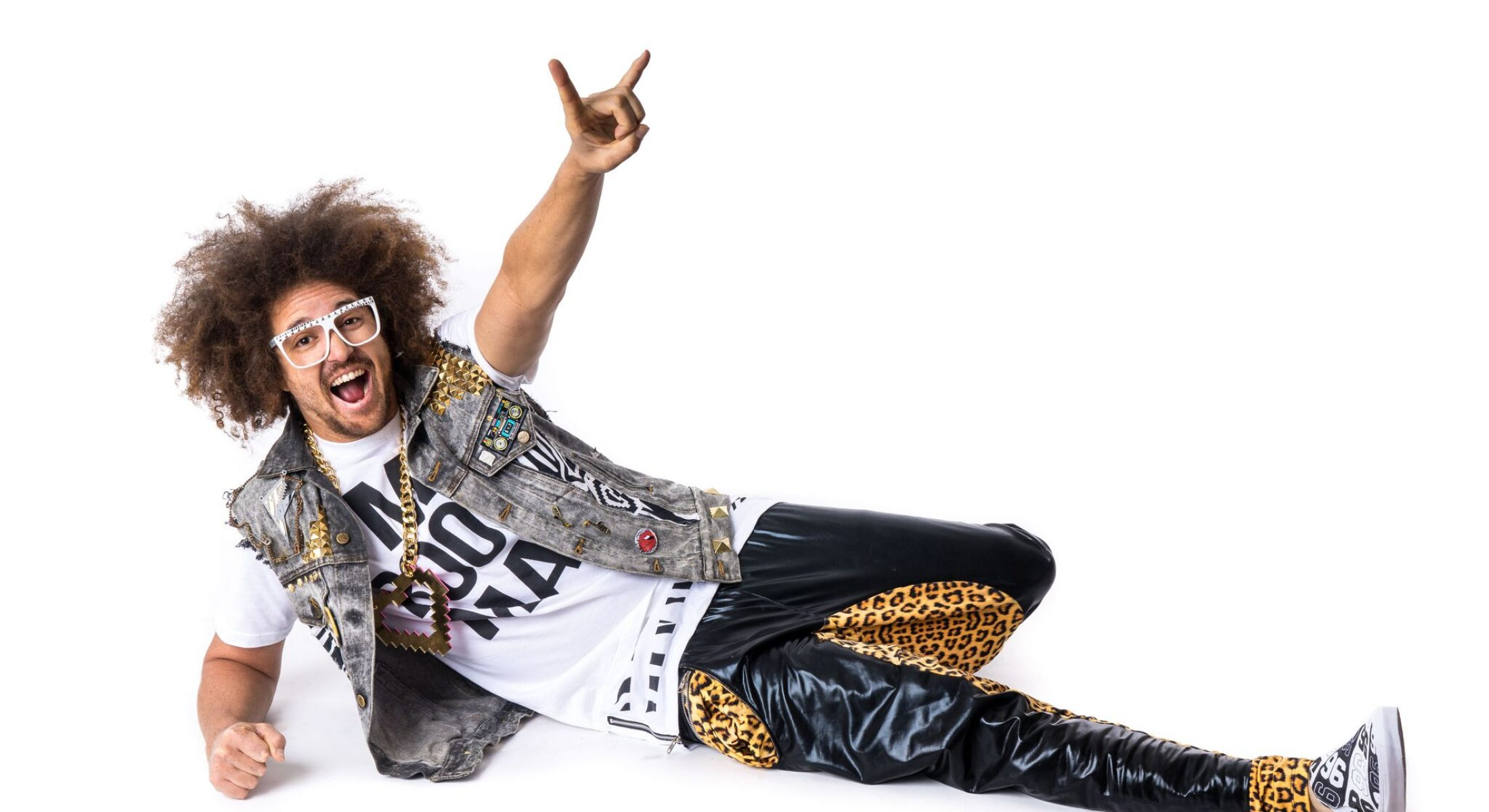 Redfoo - Virgo Music Mgmt