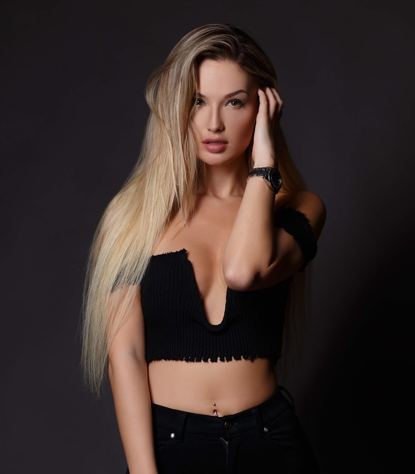 Olga Ryazanova - Virgo Music Mgmt