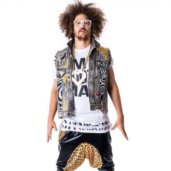 REDFOO Virgo Music Mgmt