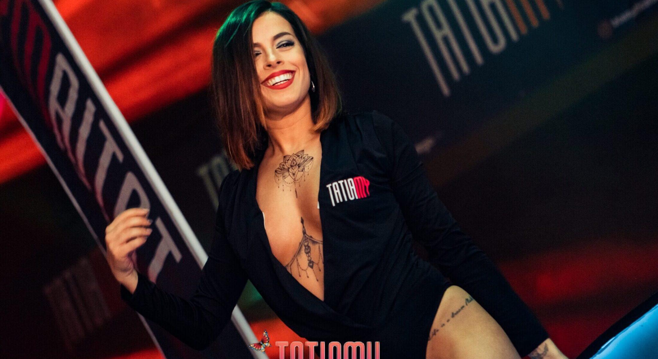 Tatuamy - Virgo Music Mgmt