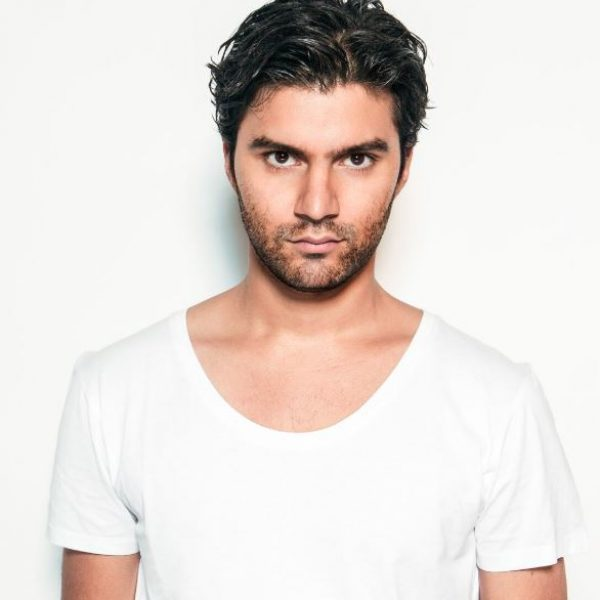 R3hab Virgo Music Mgmt