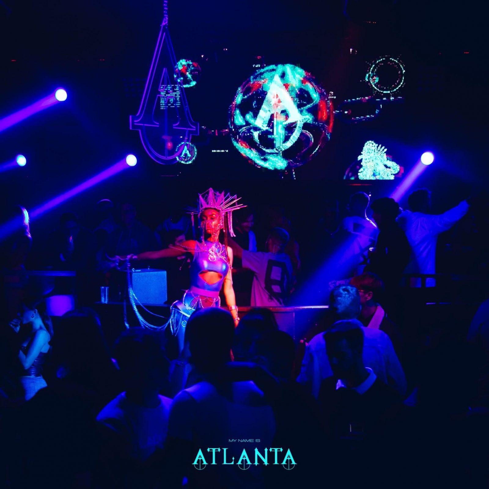 ATLANTA - Virgo Music Mgmt